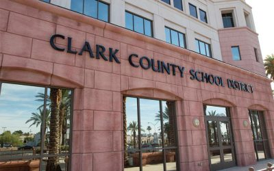 Clark County School District and STEM 101 Announce Collaboration