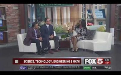 STEM 101 partners with Helix Electric