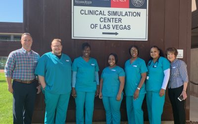 Diversifying the Nevada health care workforce leads to improved customer satisfaction and promotes hospital innovation!