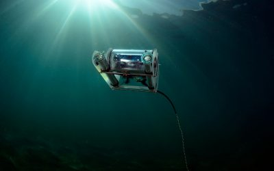 Underwater Remote Operated Vehicles (ROV) Challenges